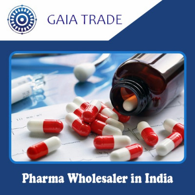 Pharmaceutical Products Wholesalers