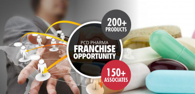 PCD Pharma Franchise Opportunity in Punjab