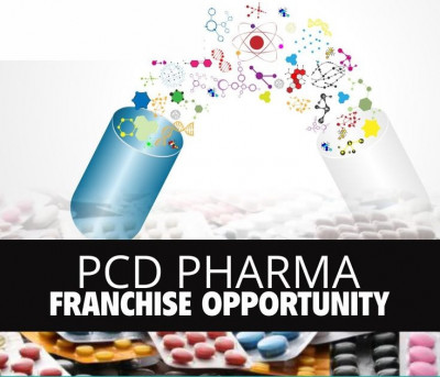 PCD Pharma Franchise opportunity in Odisha