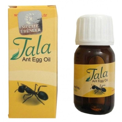 Tala Ant Egg Oil In India
