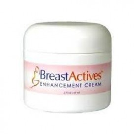 Breast Active Cream