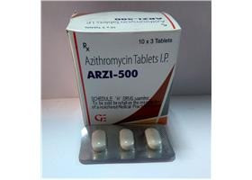 Pharma Franchise for Supplier of Antibiotics