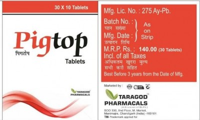 Herbal companies for liver tonic