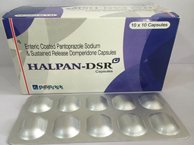 PCD for Pain Killer Products