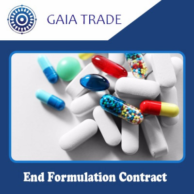 End Formulation Contract