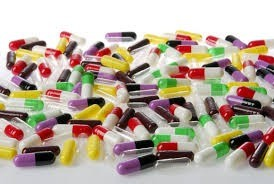 Pharma franchise in antibiotics