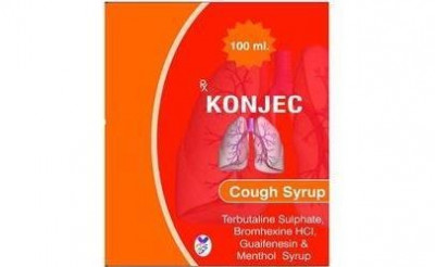 PCD for Cold & Cough Products