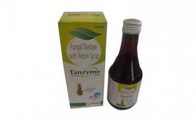 PCD Pharma for cold & cough syrups