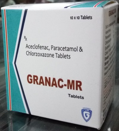pharma franchise in Analgesic