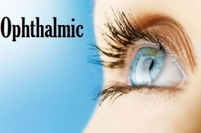 Pharma PCD Companies for Ophthalmic range