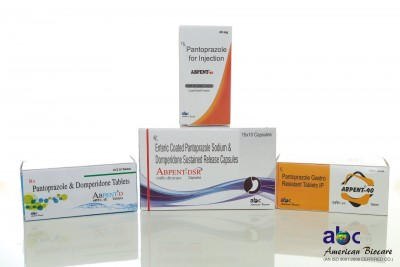 Pcd in Antacid products