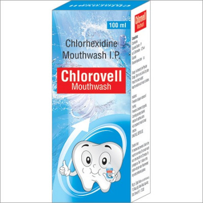 PCD Pharma for Mouth Wash