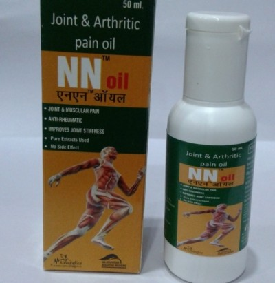 Pcd in ayurvedic products