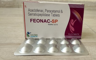 FEONAC-SP TABLET