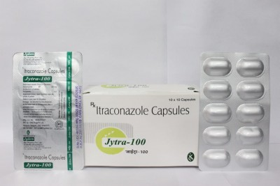Pharma franchise in antifungals
