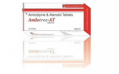 Pharma PCD for Antihypertensive Range