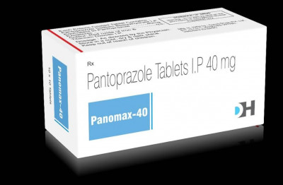 PCD Pharma for Antibiotics