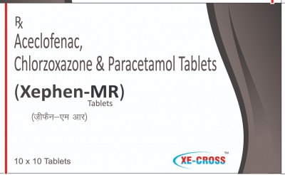 Pcd In Pain Killer Products