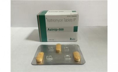 Pharma Franchise for Antibiotic Range