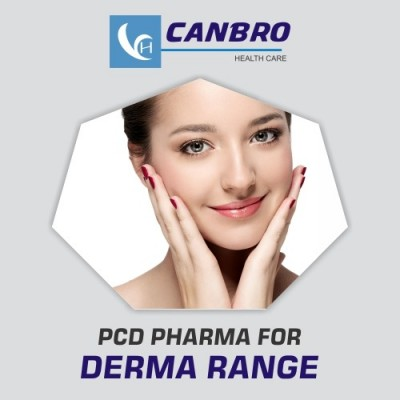 PCD  Pharma for Derma Range