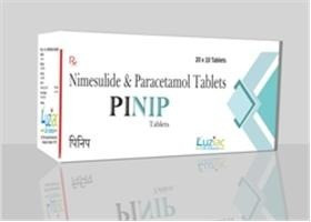 PCD Pharma for Analgesic Products