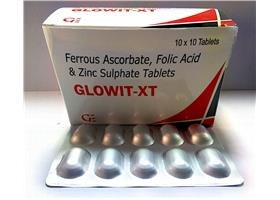 Pharma franchise for Supplier of Multivitamins